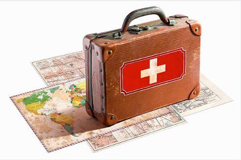 Útipatika a Sager ajánlásával - Mi kerüljön a gyógyszeres dobozba?